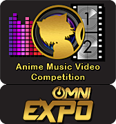 Anime Music Video (AMV) Competition Contest